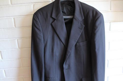 chaqueta basement talla 52