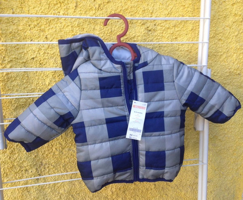 chaqueta - bebe - 6-12 meses - gymboree