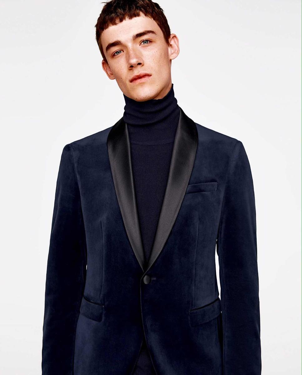 Chaqueta Blazers 40 Fashion Hombre Zara Talla 00 L Moda 800 Bs86 EbWHeD2I9Y