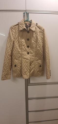 chaqueta burberry chamarra original