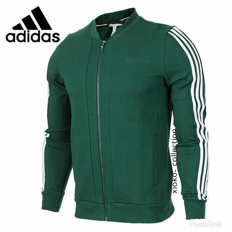 Lavandería a monedas atención barricada  Selling - chaqueta adidas hombre verde - OFF 76% - Free shipping -  takinafzar.com!