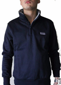 revisa fb007 3a151 Chaqueta Buso Hugo Boss Half-zip