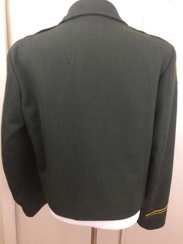 chaqueta california corrections eureka