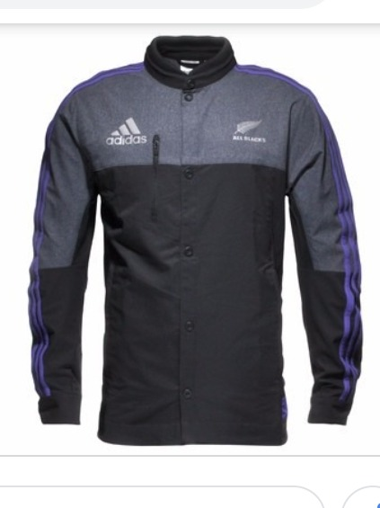 Resbaladizo enfermedad Fábula  chaqueta adidas all black official 7ccd0 4c12c