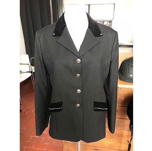 67dd1da9a23 chaqueta-casaca-equistreech-dama-mujer -equitacion-salto-D NQ NP 832733-MLA29340575501 022019-F.jpg