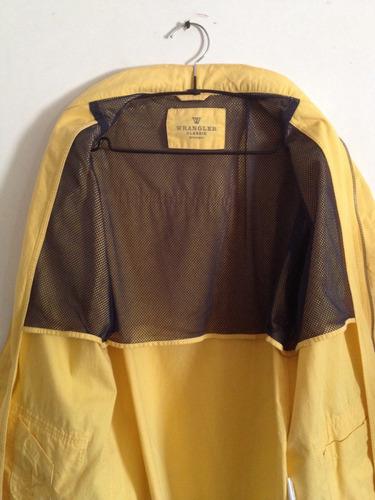 chaqueta casual ideal para el trabajo de oficina wrangler