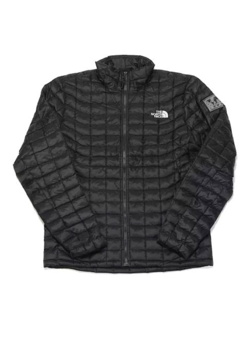 north face thermoball chaqueta
