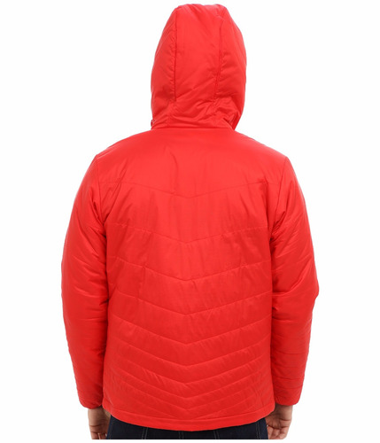 chaqueta columbia omni-heat omni-shield mighty light hooded