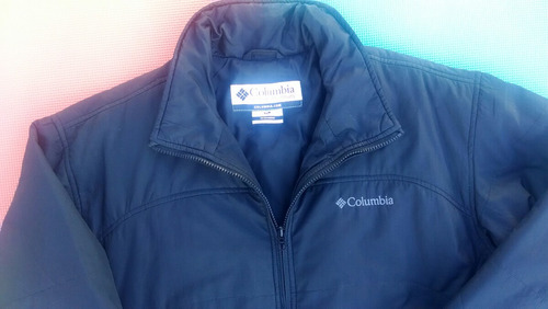 chaqueta columbia  omni- shield