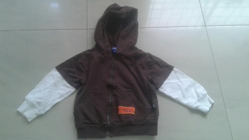 chaqueta cool boyz talla 4 usada