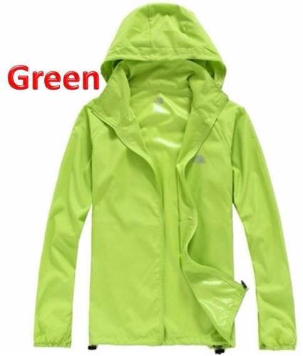chaqueta cortavientos impermeable + envío gratis