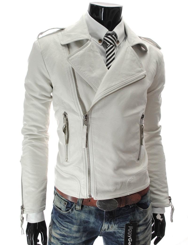 diseño superior talla 7 venta usa en línea chaqueta cuero cruzada venta