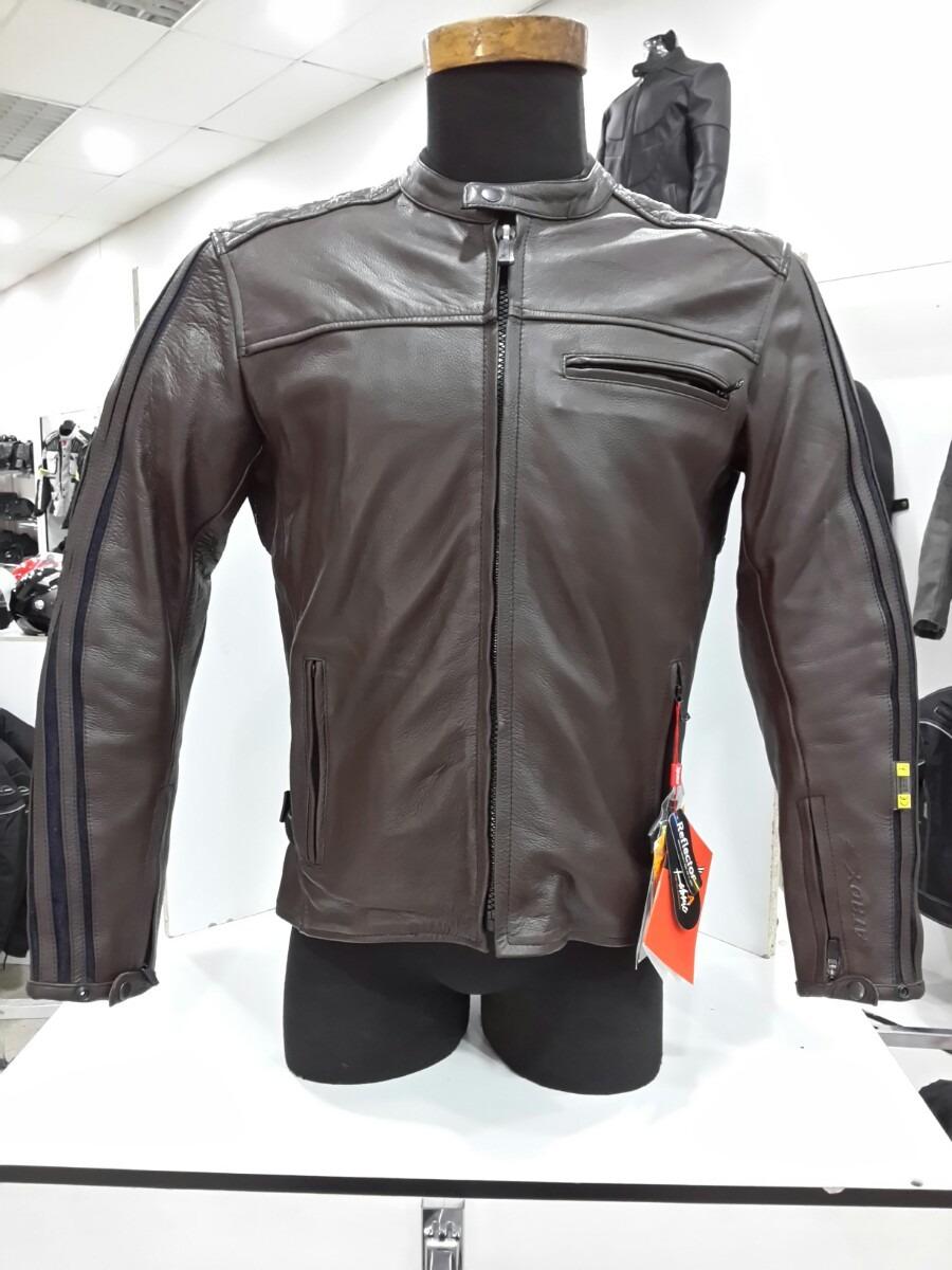 Con Chaqueta Impermeable 000 Cuero Termica Protecciones Moto 160 AxUvqv8