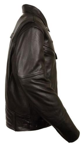 chaqueta d/cuero milwaukee hombre bolsillo utilid later. 2xl