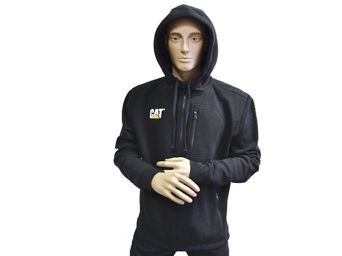 chaqueta de algodón caterpillar m1910060-l
