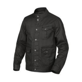 chaqueta de caballero oakley o-patch jet.