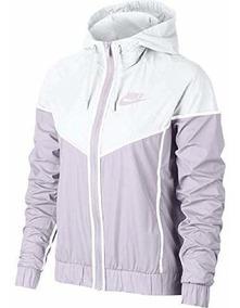 buen servicio de calidad superior compra original Chaqueta De Chandal Nike Windrunner Para Mujer