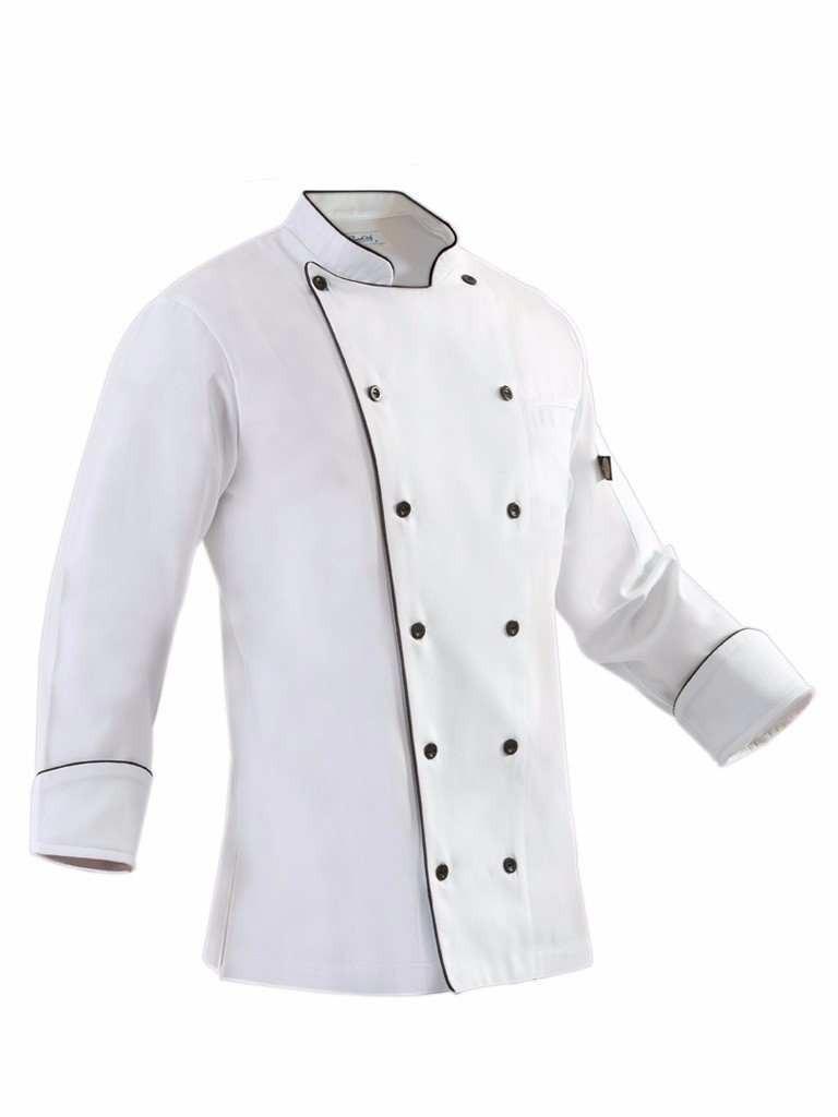 chaqueta de chef colección 2018 uniformes cocina restaurante. Cargando zoom. 2725946a6b6b6