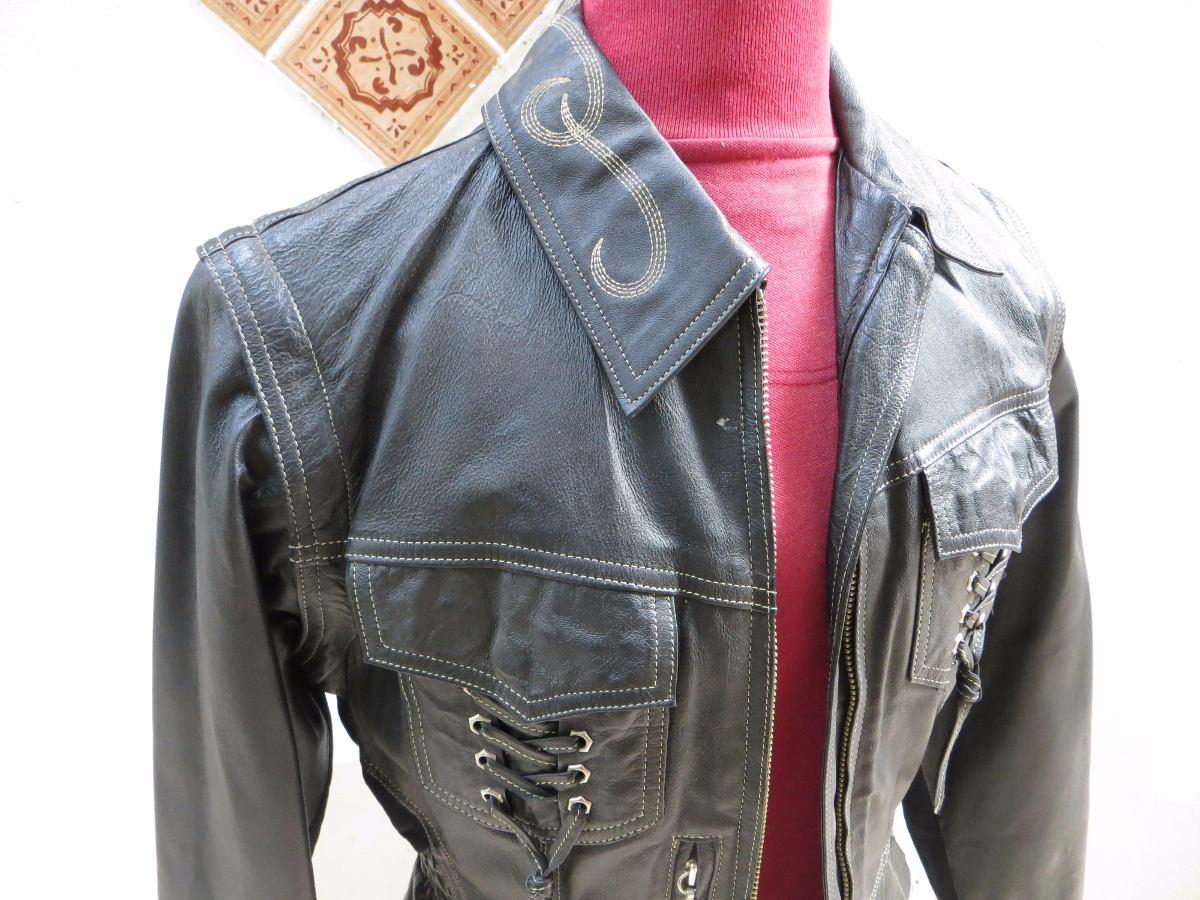 7acc6ab7adac Davidson club Harley Chaqueta Unifeed Mujer FWpw6S