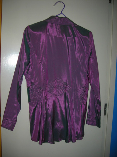 chaqueta de fiesta