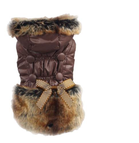 chaqueta de gato perro animal doméstico vestido