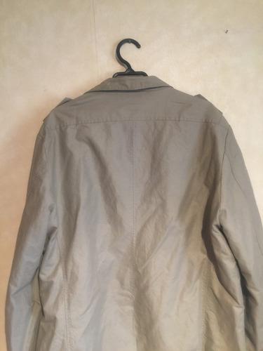 chaqueta de hombre basement talla xxl