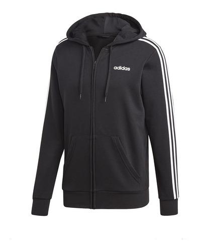 chaqueta de hombre lifestyle  adidas e 3s fz ft