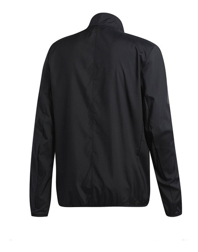 chaqueta de hombre para correr adidas own the run jkt