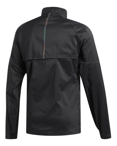 chaqueta de hombre para correr adidas supernova jkt