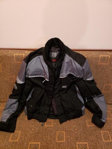 chaqueta de moto cortech talla m