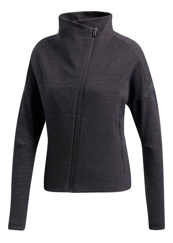 chaqueta de mujer lifestyle adidas w htr jkt