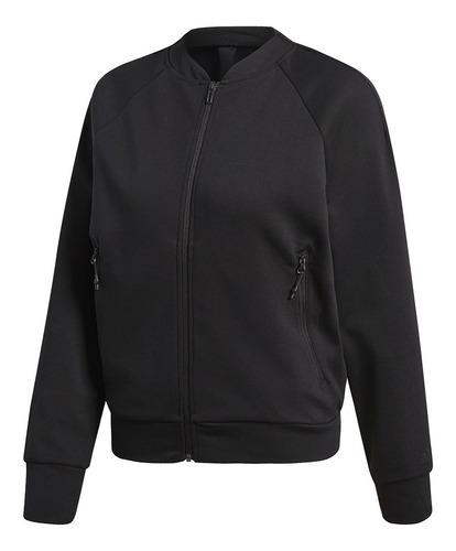 chaqueta de mujer lifestyle adidas w id glory b jk