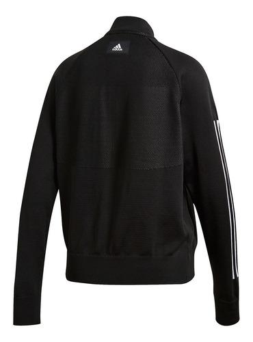 chaqueta de mujer lifestyle adidas w id kn bom jk