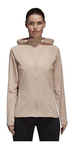 chaqueta de mujer para entrenamiento adidas freelift woven