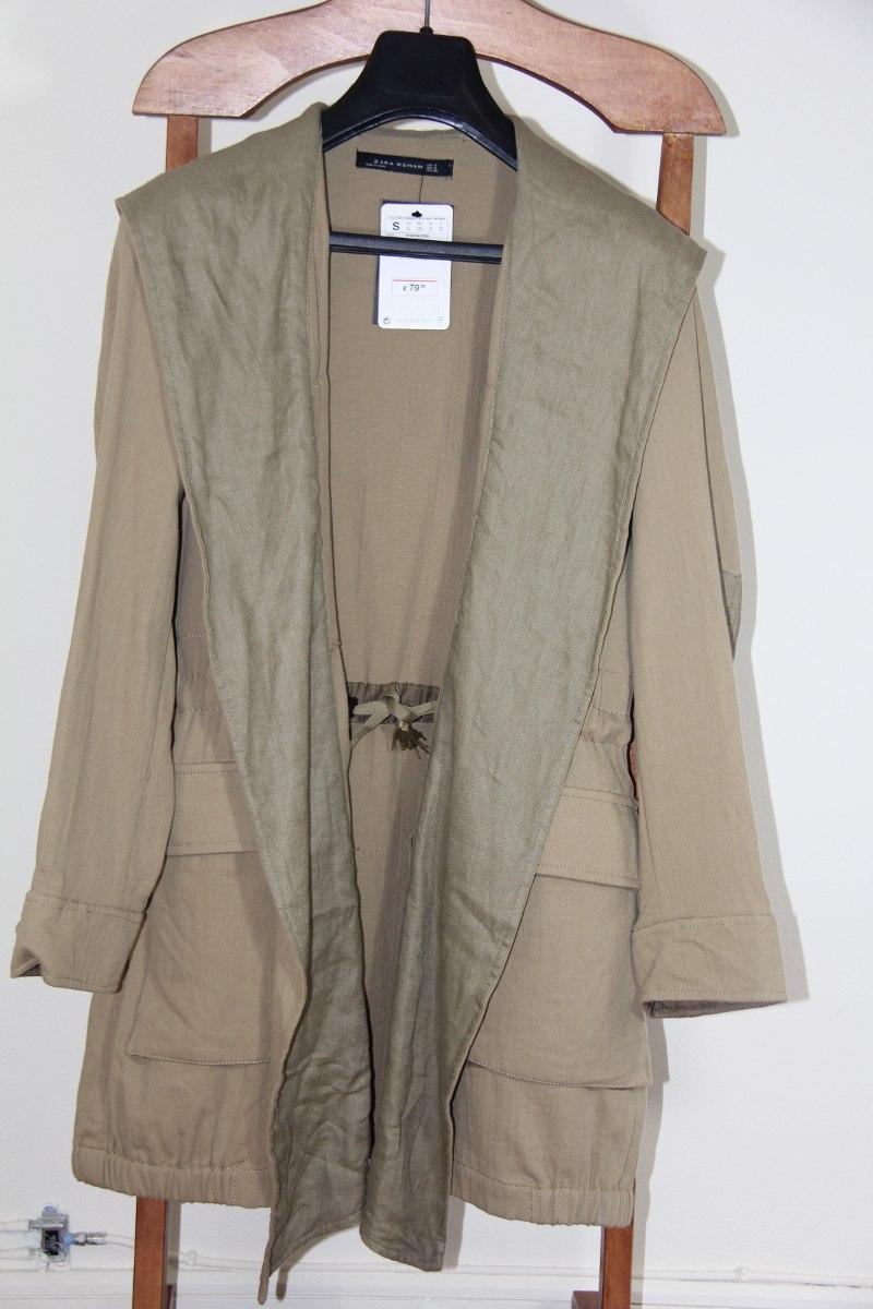 Los mejores abrigos que encontrarás en las rebajas de Zara y
