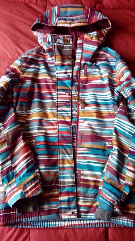a374778572e Chaqueta De Nieve Roxy -   80.000 en Mercado Libre