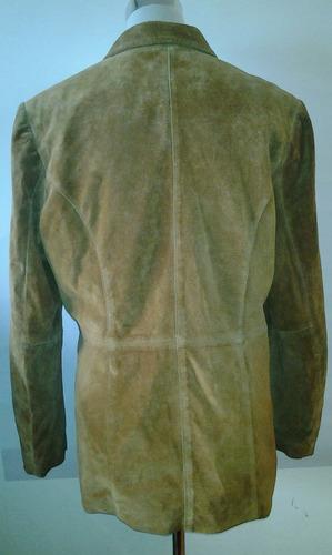 chaqueta de reno mujer talla m