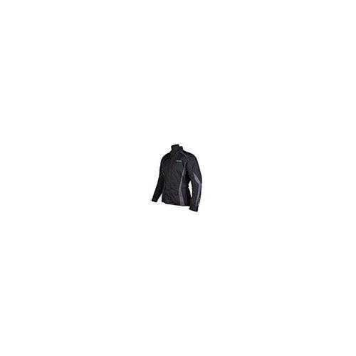 chaqueta de textil para motocicletas spada planet black grey