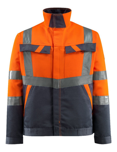 chaqueta de trabajo forster | mascot® safe light