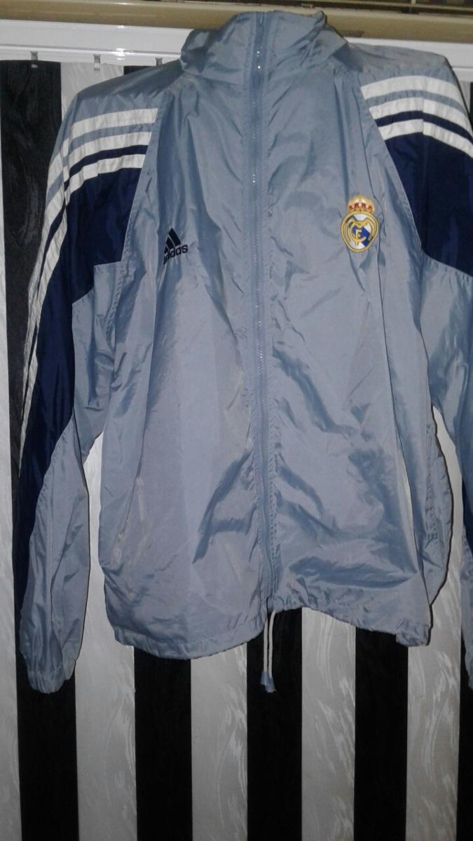 Chaqueta Del Real Madrid adidas 100% Original Talla M - Bs. 35.000 ... 4286aa9d2f212