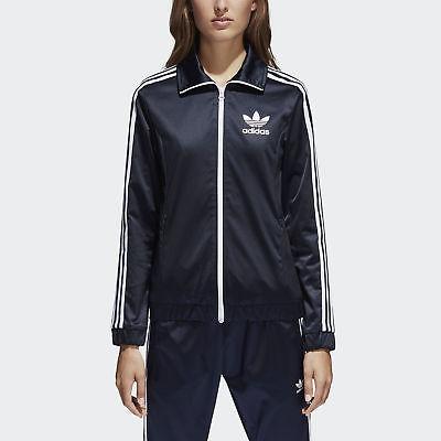 Chaqueta Deportiva adidas Europa Track Jacket Para Mujer