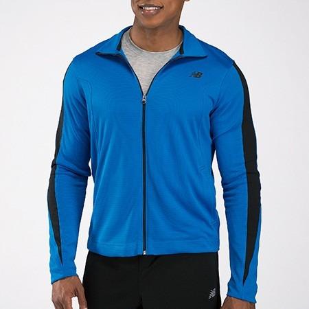 chaqueta deportiva new balance