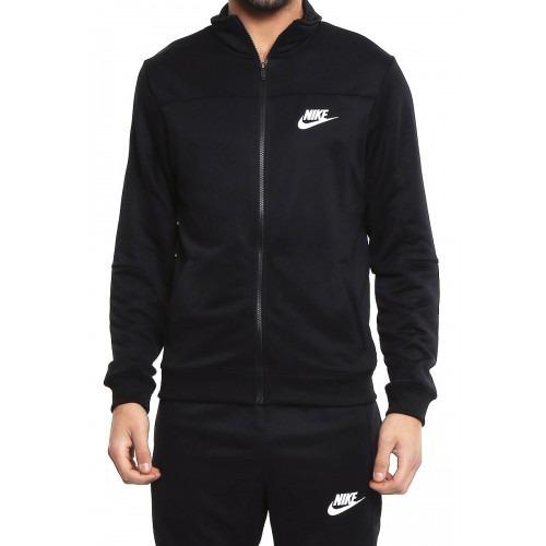 En 00 Libre Chaqueta Mercado Hombre Negra 699 Deportiva Nike CqwY7f