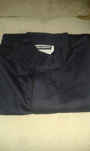 chaqueta dieléctrica salisbury