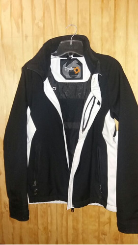 chaqueta doite heritage mujer sin uso