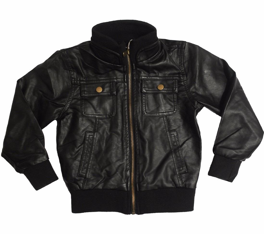 Liquidacion chaquetas de cuero