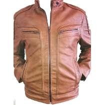 chaqueta ecocuero hombre levis