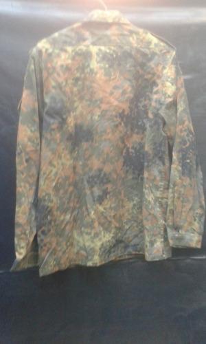chaqueta ejercito aleman