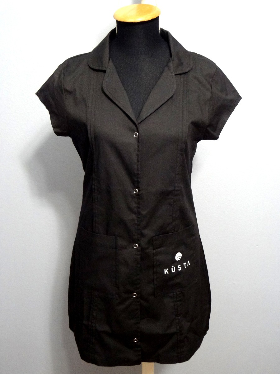 chaqueta elastizada para peluquería estética spa. Cargando zoom. b06b229675652