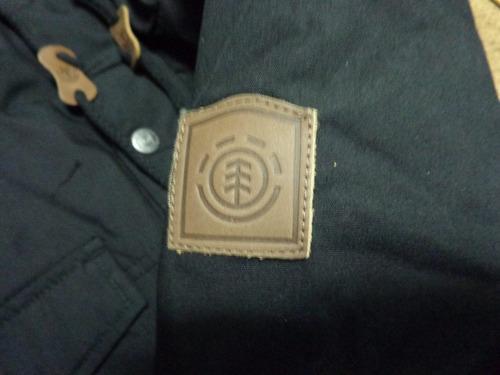 chaqueta element  original